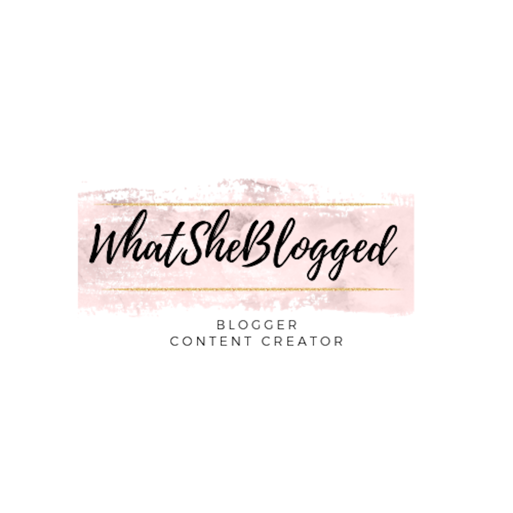 whatsheblogged logo