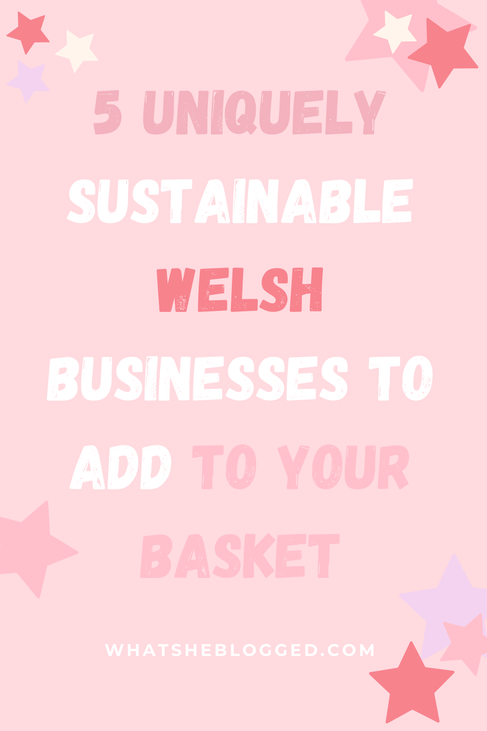 5 Uniquely Sustainable Welsh Businesses to Add to Your Basket