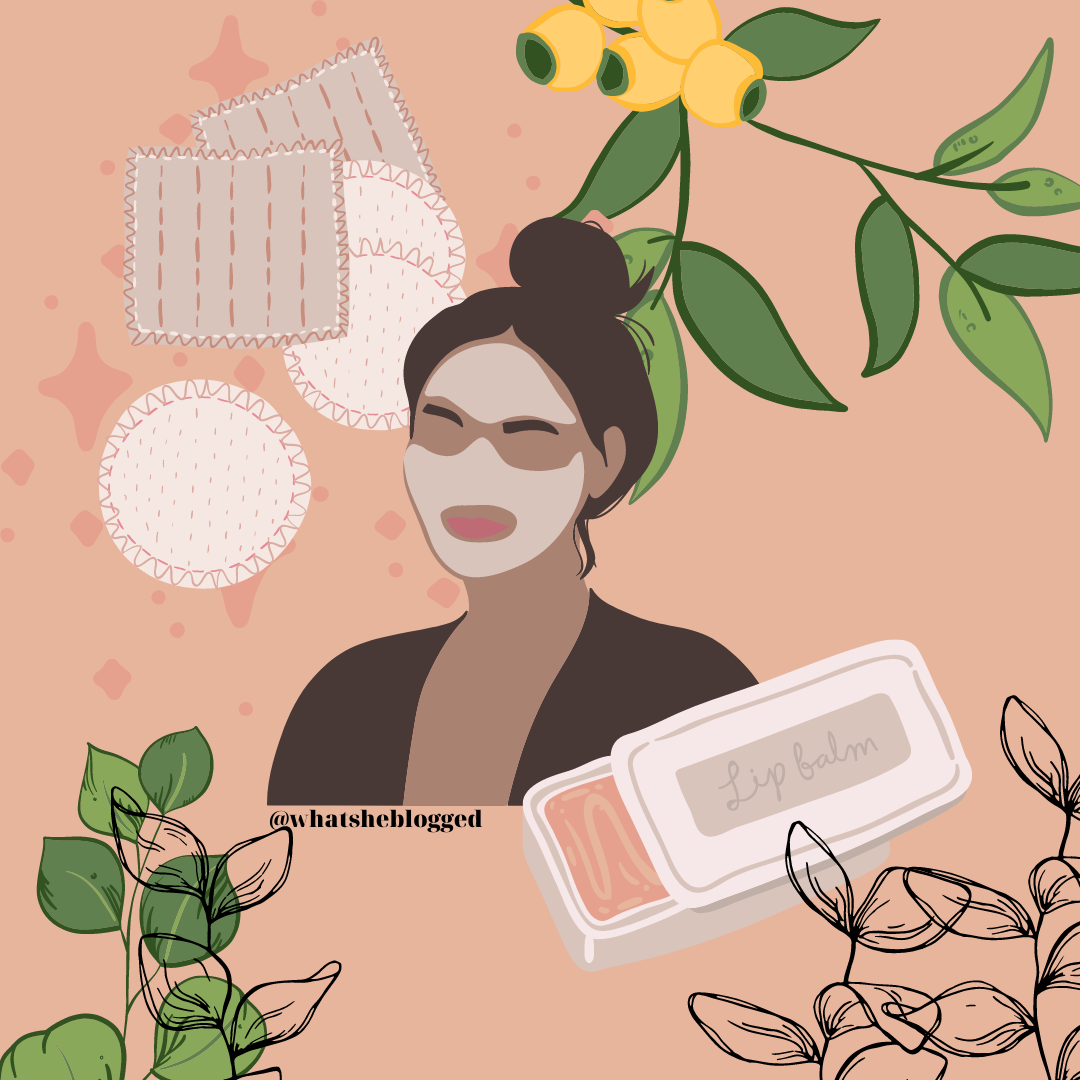 5 natural beauty trends and how to make the switch
